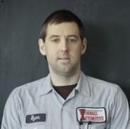 Ryan Klapmeyer
