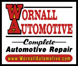 wornall auto badge
